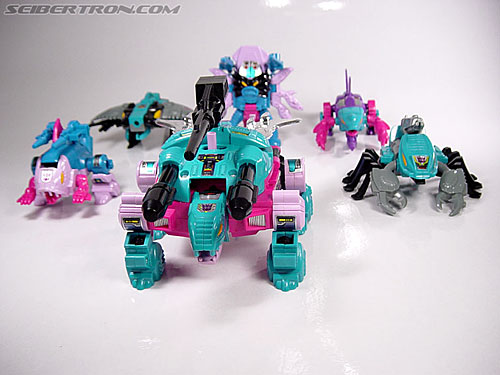 Transformers G1 1988 Snaptrap (Turtlar) (Image #19 of 51)