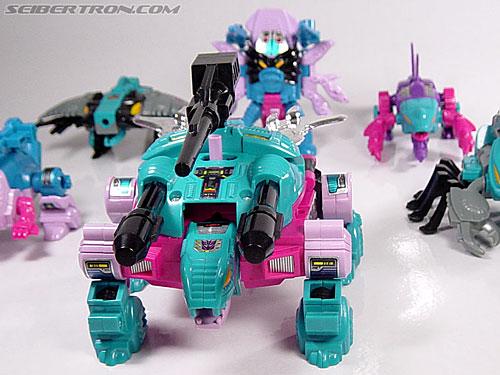 Transformers G1 1988 Snaptrap (Turtlar) (Image #20 of 51)