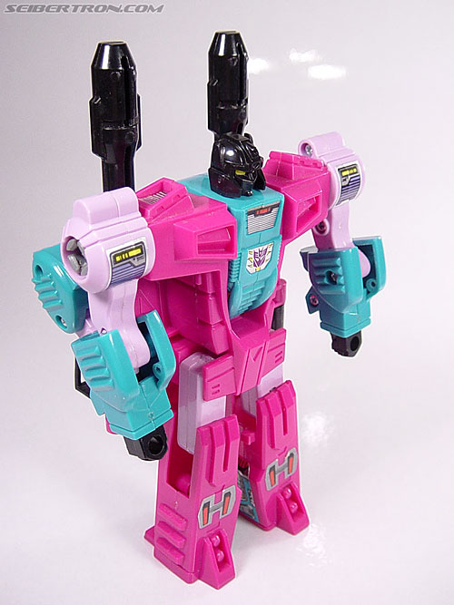 Transformers G1 1988 Snaptrap (Turtlar) (Image #24 of 51)