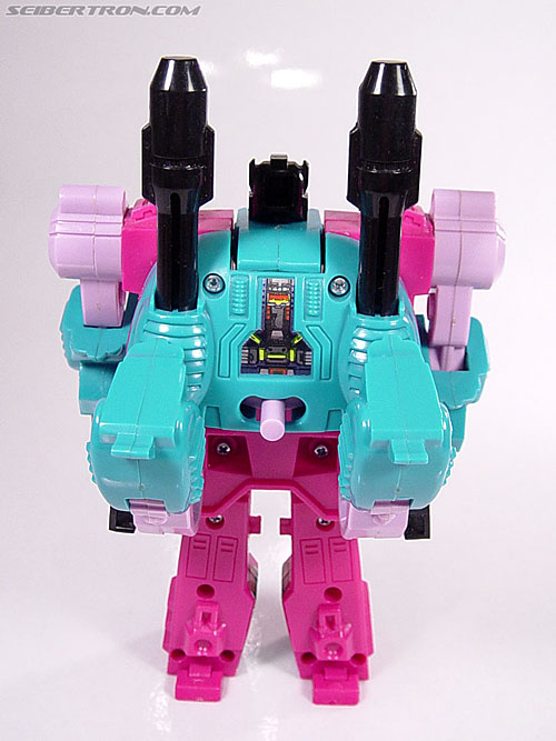 Transformers G1 1988 Snaptrap (Turtlar) (Image #29 of 51)