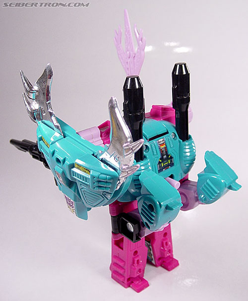 Transformers G1 1988 Snaptrap (Turtlar) (Image #30 of 51)