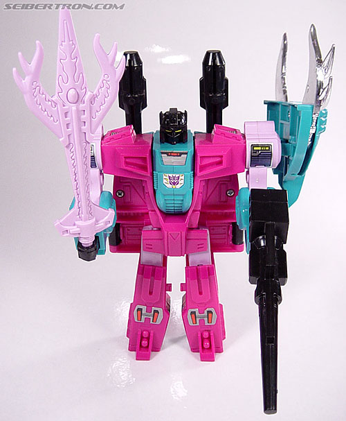 Transformers G1 1988 Snaptrap (Turtlar) (Image #38 of 51)