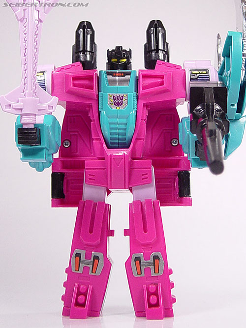 Transformers G1 1988 Snaptrap (Turtlar) (Image #41 of 51)