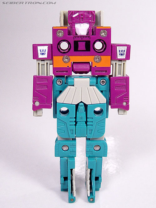 Transformers G1 1988 Squawkbox (Image #1 of 36)