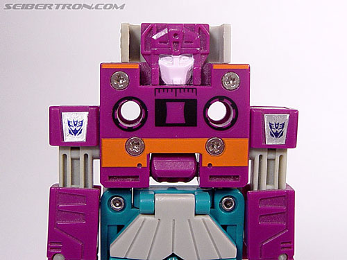 Transformers G1 1988 Squawkbox (Image #2 of 36)