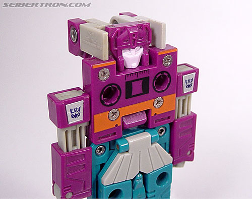 Transformers G1 1988 Squawkbox (Image #4 of 36)