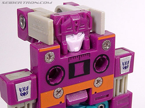 Transformers G1 1988 Squawkbox (Image #5 of 36)