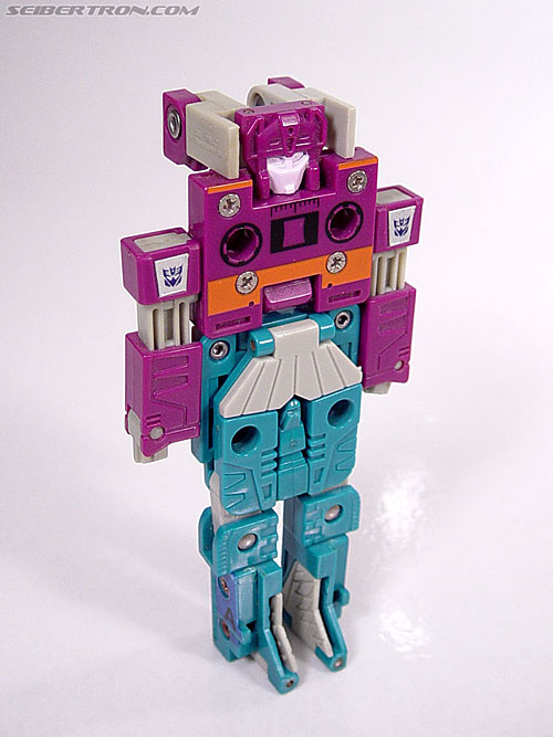 Transformers G1 1988 Squawkbox (Image #6 of 36)