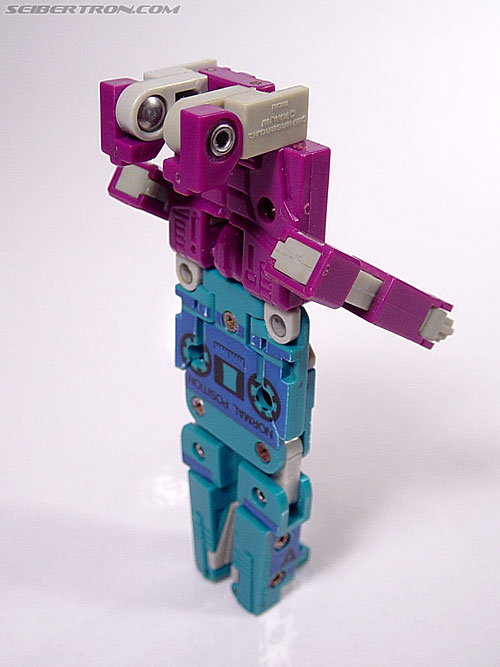 Transformers G1 1988 Squawkbox (Image #8 of 36)