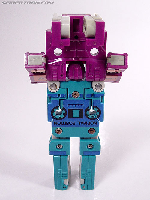 Transformers G1 1988 Squawkbox (Image #9 of 36)