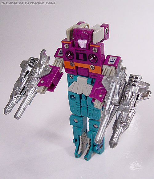 Transformers G1 1988 Squawkbox (Image #12 of 36)