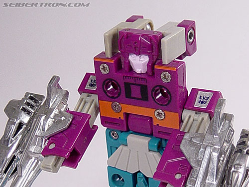 Transformers G1 1988 Squawkbox (Image #13 of 36)