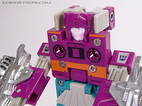 Transformers G1 1988 Squawkbox (Image #17 of 36)