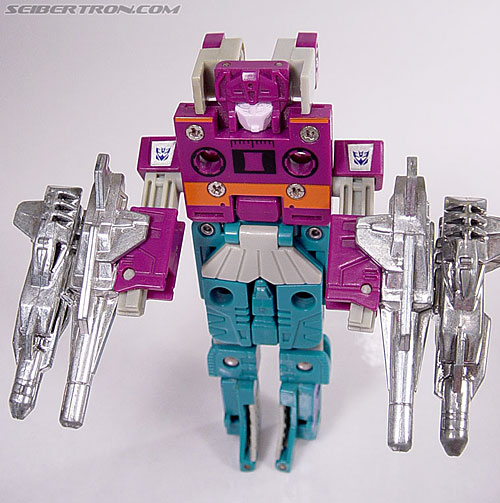 Transformers G1 1988 Squawkbox (Image #19 of 36)