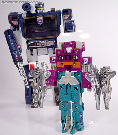 Transformers G1 1988 Squawkbox (Image #27 of 36)