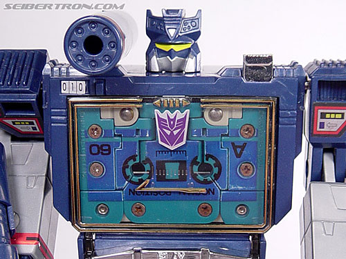 Transformers G1 1988 Squawktalk (Image #7 of 41)