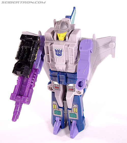 Transformers G1 1988 Sunbeam (Image #26 of 27)