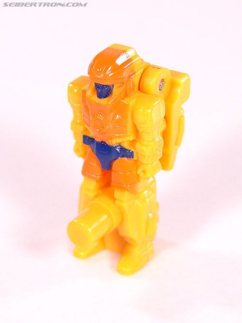Transformers G1 1988 Tracer (Image #21 of 30)