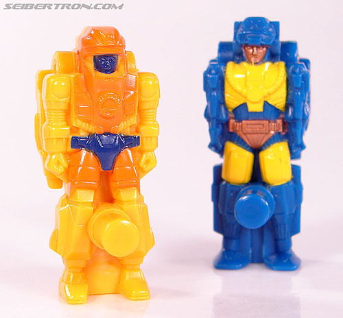 Transformers G1 1988 Tracer (Image #22 of 30)
