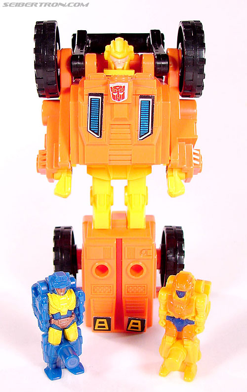 Transformers G1 1988 Tracer (Image #24 of 30)
