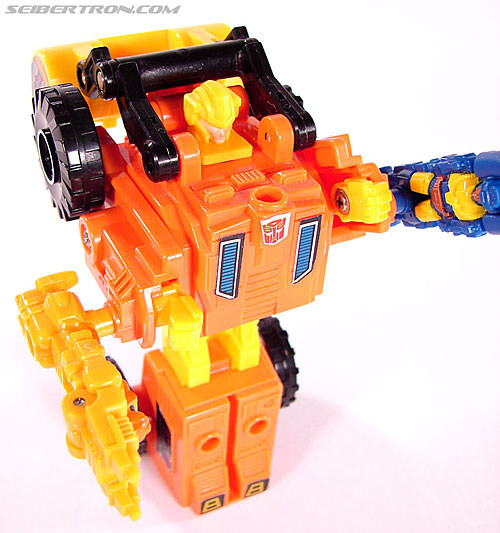 Transformers G1 1988 Tracer (Image #26 of 30)