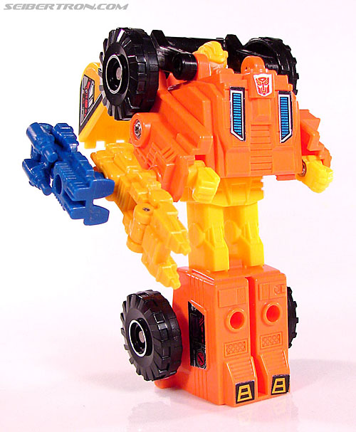 Transformers G1 1988 Tracer (Image #27 of 30)