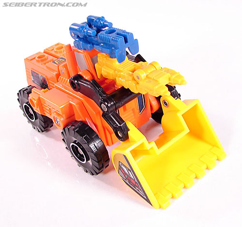 Transformers G1 1988 Tracer (Image #28 of 30)