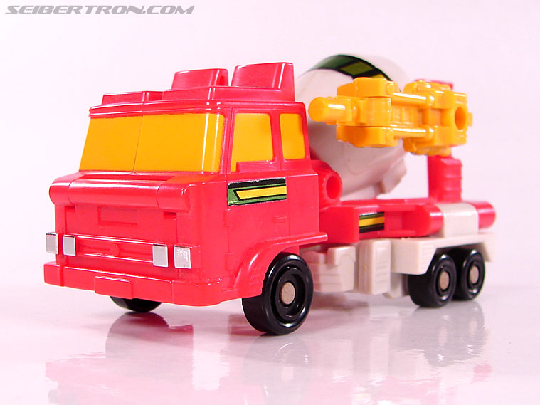 Transformers G1 1988 Ricochet (Image #1 of 30)