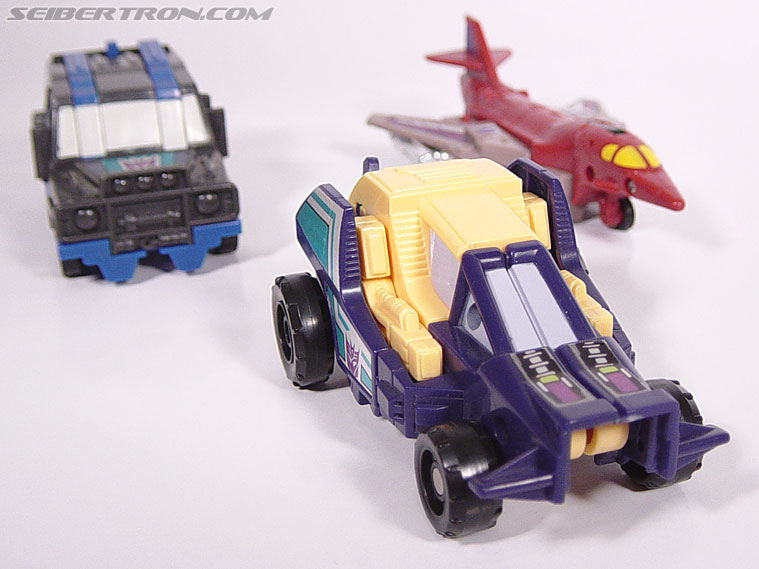 Transformers G1 1988 Ruckus (Image #1 of 27)