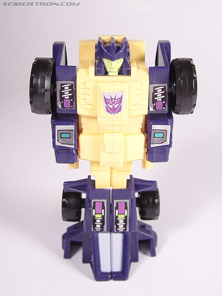 Transformers G1 1988 Ruckus (Image #13 of 27)