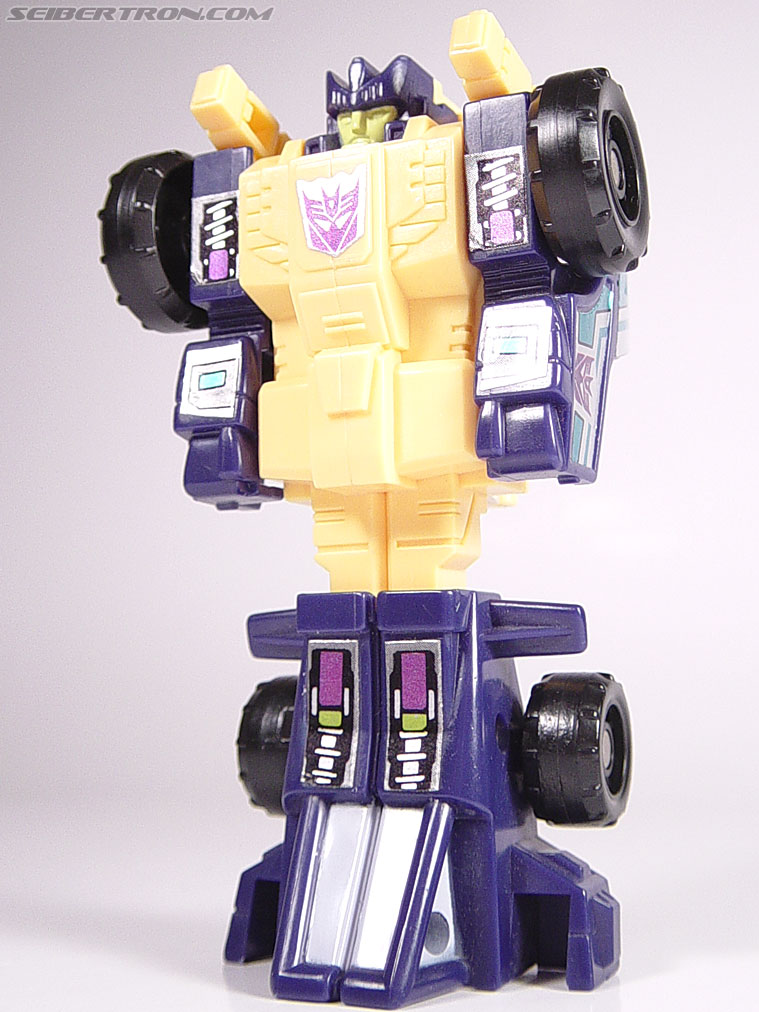 Transformers G1 1988 Ruckus (Image #19 of 27)
