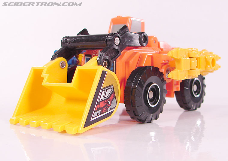 Transformers G1 1988 Tracer (Image #1 of 30)