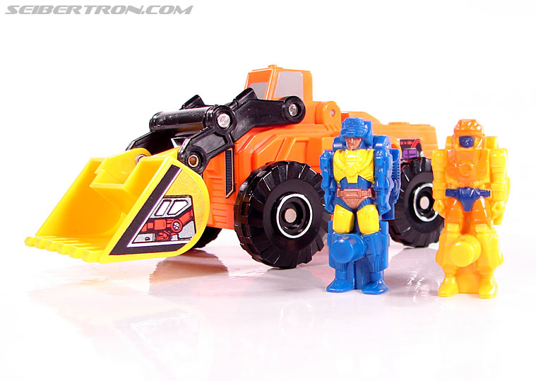 Transformers G1 1988 Tracer (Image #30 of 30)
