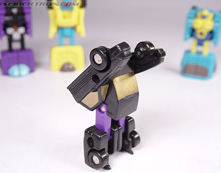 Transformers G1 1989 Blackjack (Blackheat) (Image #17 of 21)
