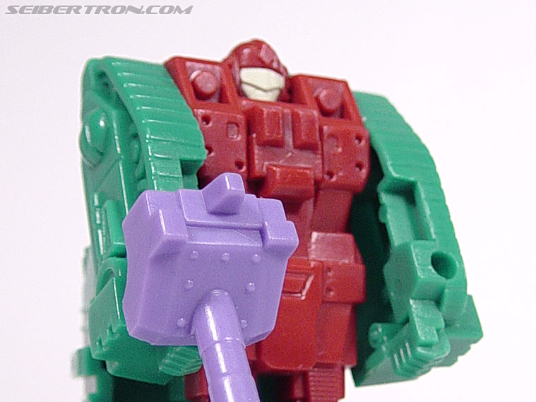 Transformers G1 1989 Bludgeon (Image #38 of 52)