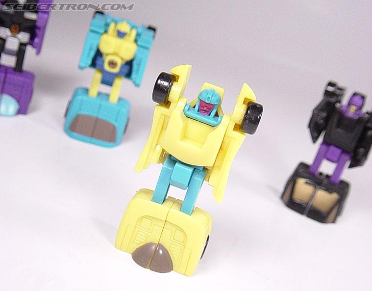 Transformers G1 1989 Detour (Deadhour) (Image #8 of 17)