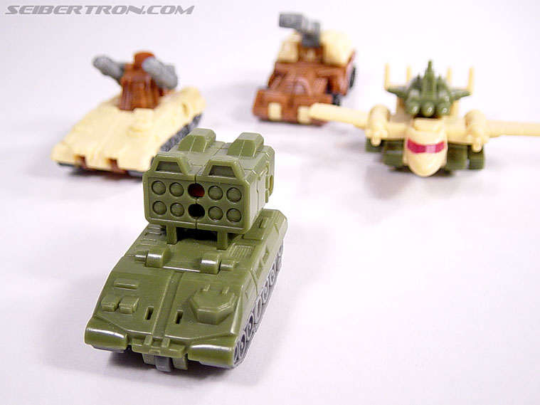 Transformers G1 1989 Flak (Image #1 of 26)
