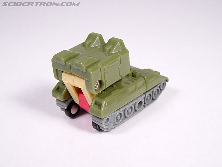 Transformers G1 1989 Flak (Image #6 of 26)