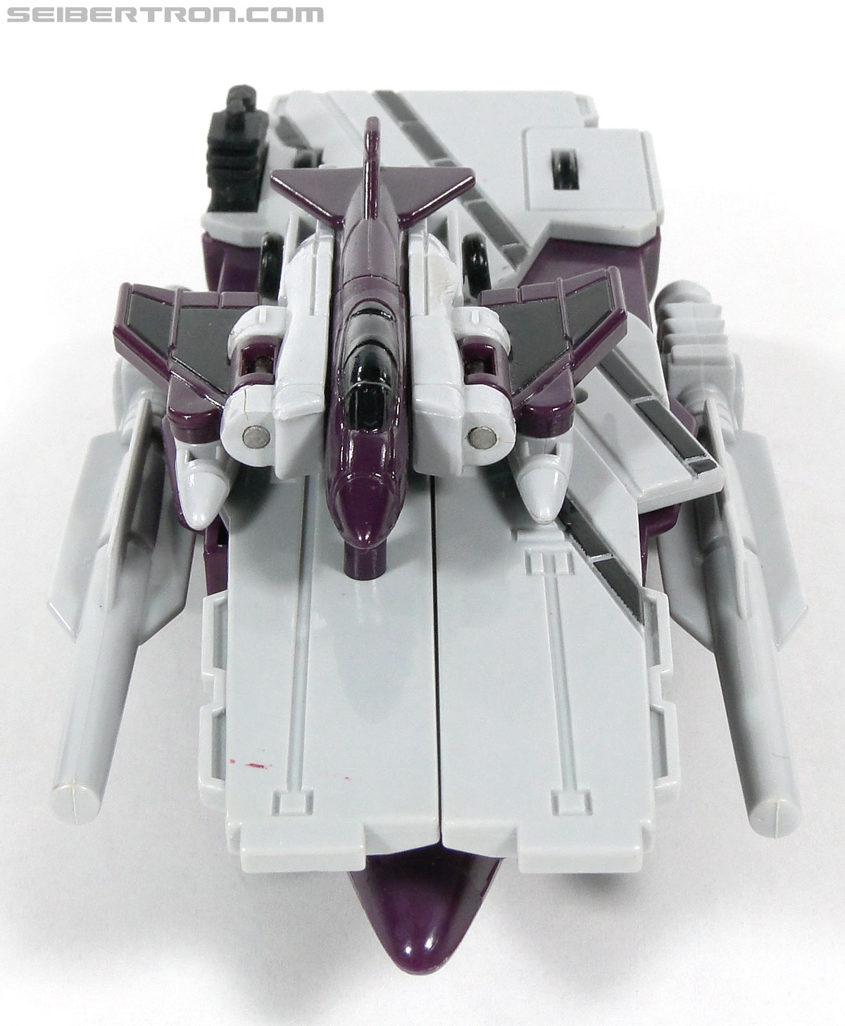 Transformers G1 1989 Flattop (Skywave) (Image #2 of 118)