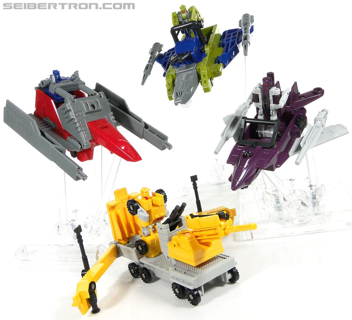 Transformers G1 1989 Flattop (Skywave) (Image #79 of 118)