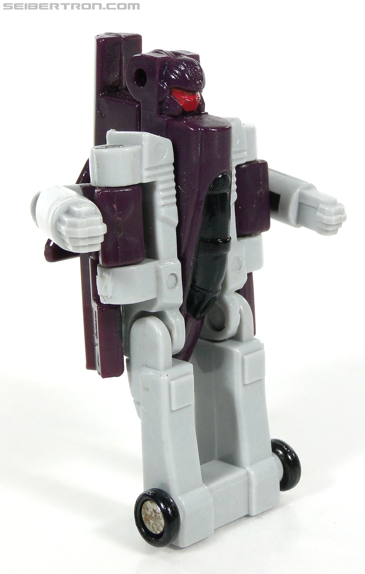 Transformers G1 1989 Flattop (Skywave) (Image #106 of 118)