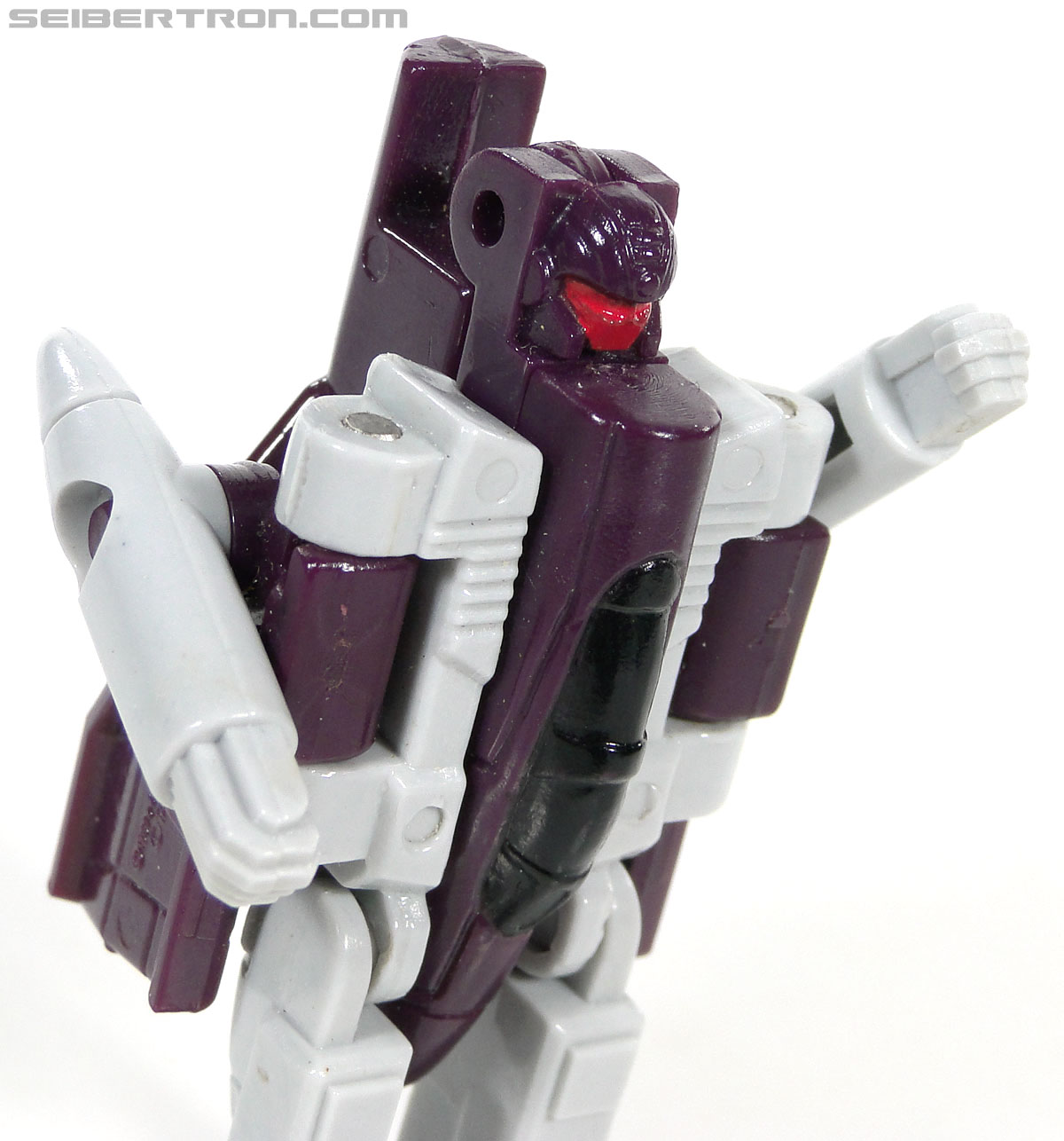 Transformers G1 1989 Flattop (Skywave) (Image #109 of 118)