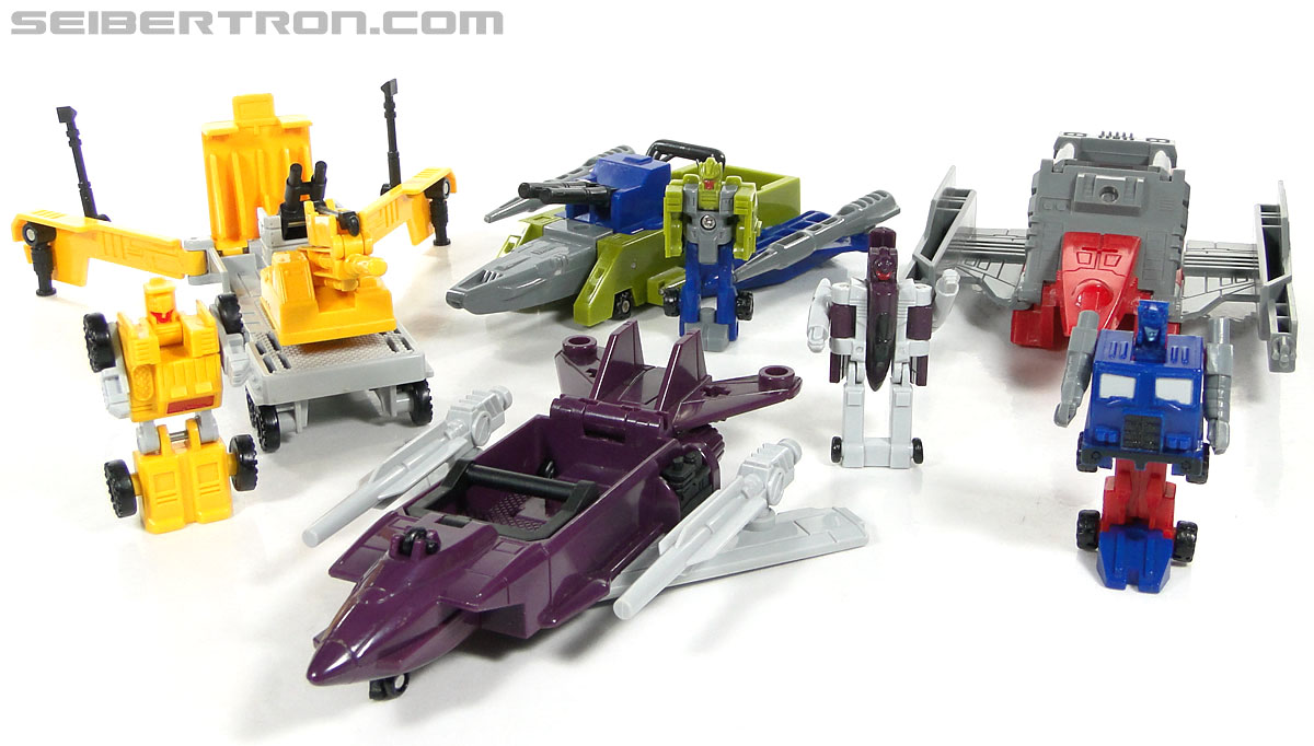 Transformers G1 1989 Flattop (Skywave) (Image #111 of 118)