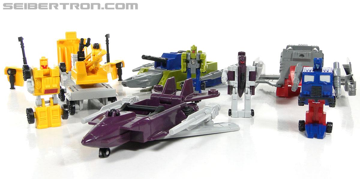 Transformers G1 1989 Flattop (Skywave) (Image #112 of 118)