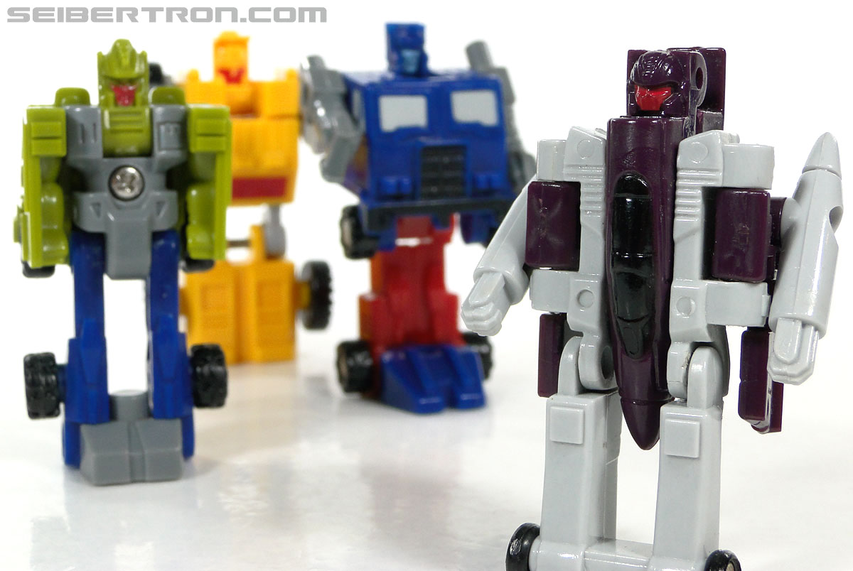 Transformers G1 1989 Flattop (Skywave) (Image #114 of 118)
