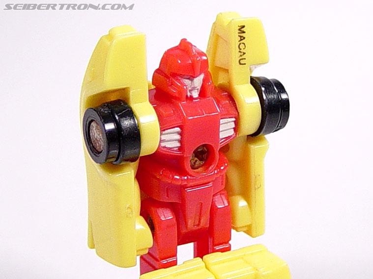 Transformers G1 1989 Free Wheeler (Wheelrun) (Image #15 of 28)