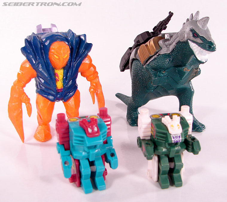 Transformers G1 1989 Icepick (Image #43 of 62)