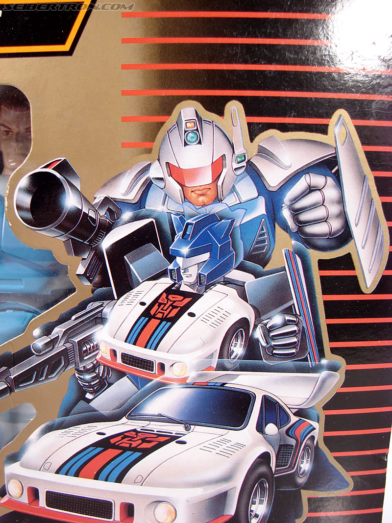 Transformers G1 1989 Jazz (Meister) (Image #2 of 124)