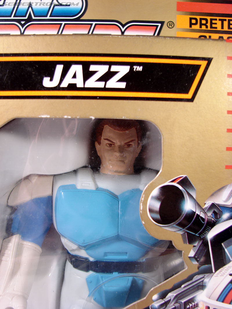 Transformers G1 1989 Jazz (Meister) (Image #4 of 124)