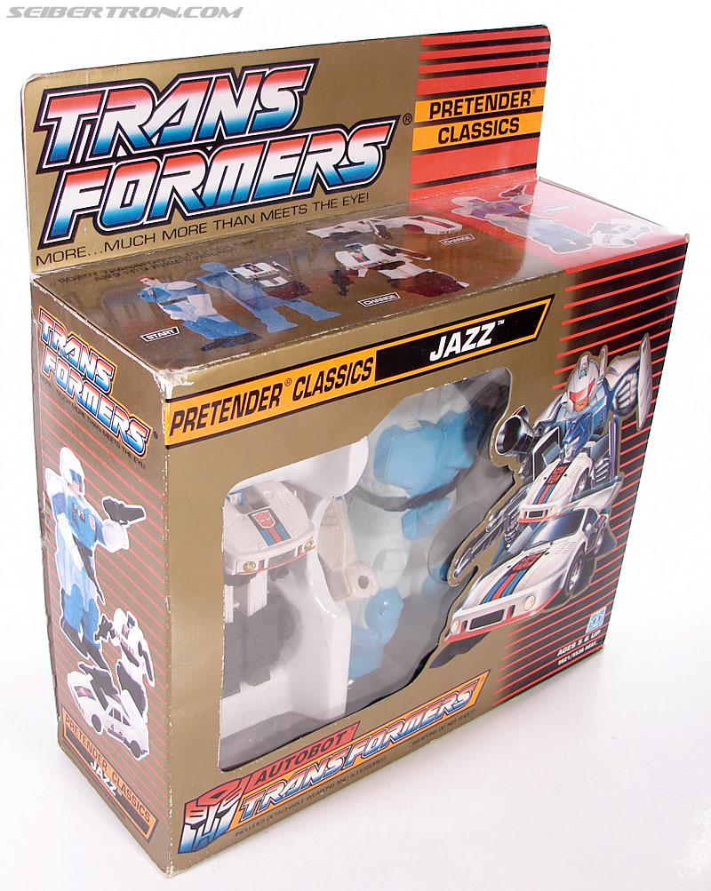 Transformers G1 1989 Jazz (Meister) (Image #6 of 124)